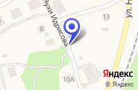 Схема проезда до компании ПРОДОВОЛЬСТВЕННЫЙ МАГАЗИН КАЛЕВАЛА в Суоярви