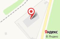 Схема проезда до компании Рем-Строй-Монтаж в Кандалакше