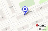 Схема проезда до компании ОБУВНАЯ МАСТЕРСКАЯ ПАХОМОВ А.Н. в Кировске
