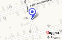 Схема проезда до компании КОРПУС № 2 ГУ ПРОФЕССИОНАЛЬНОЕ УЧИЛИЩЕ № 24 в Крестцах