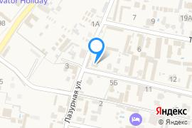 «Сказка»—Гостиница в Оленевке