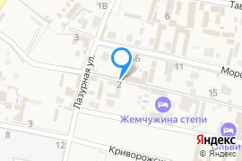 «Уют»—Пансионат в Оленевке