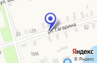 Схема проезда до компании АПТЕКА в Крестцах