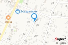 «Дом в Оленевке»—Гостиница в Оленевке