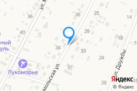 «Марлин»—Гостиница в Оленевке