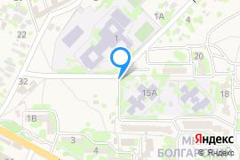 «У Айдера»—Гостиница в Черноморском