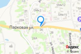 «Черноморье»—Гостиница в Черноморском