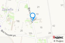 «Коттеджный комплекс»—Дом отдыха в Черноморском