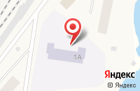Схема проезда до компании Журавушка в Мурмашах