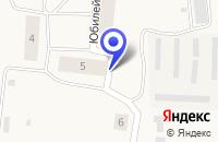 Схема проезда до компании МАГАЗИН СМЕШАННЫХ ТОВАРОВ ФРЕГАТ-2 в Олонеце