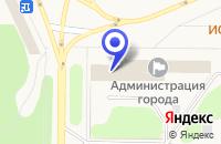 Схема проезда до компании МУП ЖКХ ГОРОДСКОЕ БЛАГОУСТРОЙСТВО в Мончегорске