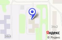 Схема проезда до компании ДЕТСКИЙ САД № 18 в Мончегорске