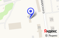 Схема проезда до компании ОЛОНЕЦ в Олонеце