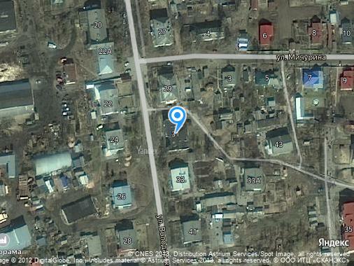 Продажа 2-комнатной квартиры, 43 м², Олонец, улица Володарского, 31