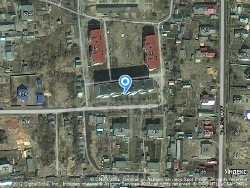 Продается 2-комнатная квартира, 50 м², Олонец, улица Володарского, 45