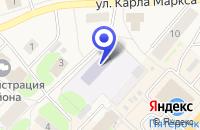 Схема проезда до компании ДЕТСКИЙ САД ЗВЕЗДОЧКА в Олонеце