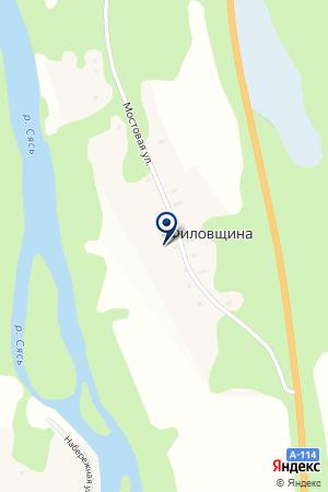 ВАЛЬСКИЙ ФЕЛЬДШЕРСКО-АКУШЕРСКИЙ ПУНКТ на карте Тихвина