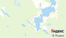 Гостиницы города Могилево на карте