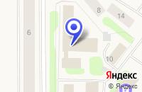 Схема проезда до компании ДОМ ДЕТСКОГО ТВОРЧЕСТВА в Коле