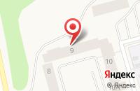 Схема проезда до компании Улыбка радуги в Молочном