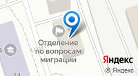 Компания Воскресная школа на карте