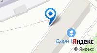 Компания Деликат на карте