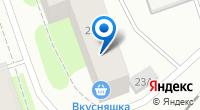 Компания МурманПЛАТ на карте