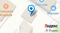 Компания Веселая затея на карте