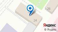 Компания Мурманский расчетный центр, НКО на карте