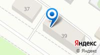 Компания Риэлт на карте