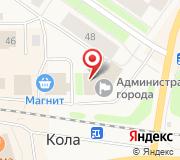 Совет депутатов Кольского района