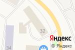 Схема проезда до компании Ростелеком в Коле