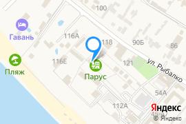 «Алвис»—Гостиница в Поповке
