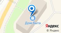 Компания Лебедушка на карте