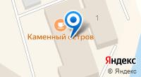 Компания Воран на карте