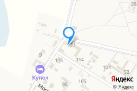 «Сокол»—Гостиница в Поповке