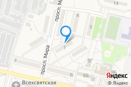 «ДонузLOVE»—Гостиница в Мирном