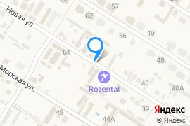 «Раса-Лила»—Дом отдыха в Поповке