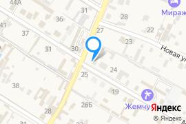 «Natalia»—Гостиница в Поповке