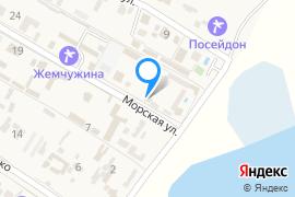 «Песчаная Гавань»—Гостиница в Поповке