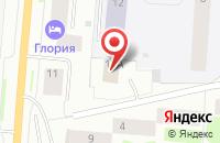 Схема проезда до компании Рыболовецкий колхоз  в Мурманске