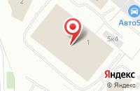 Схема проезда до компании Строительная Компания «Мицар» в Мурманске