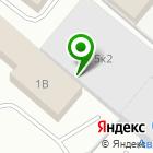 Местоположение компании Автомоечный комплекс на Зеленой