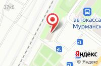 Схема проезда до компании Триатлон Екатеринбург в Екатеринбурге