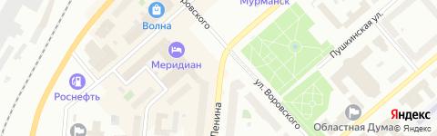 183031, г.Мурманск, ул. Свердлова д.2, корпус 7, помещение 2