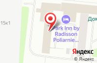 Схема проезда до компании Городской Автомоечный Комплекс в Мурманске