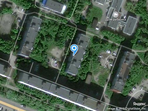 Сдается 1-комнатная квартира, 30 м², Мурманск, улица Достоевского, 4