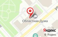 Схема проезда до компании Аналитический Центр Развития Социального Партнерства в Мурманске