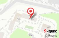 Схема проезда до компании Центр Медицинских Технологий Мурманск в Мурманске