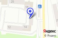 Схема проезда до компании АПТЕКА ЭЛИТ ФАРМ в Полярных Зорях